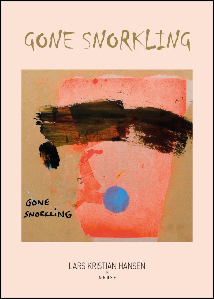Plakat - Gone Snorkling
